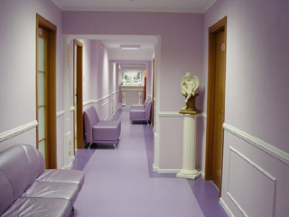 Центр реабилитации, г. Киев